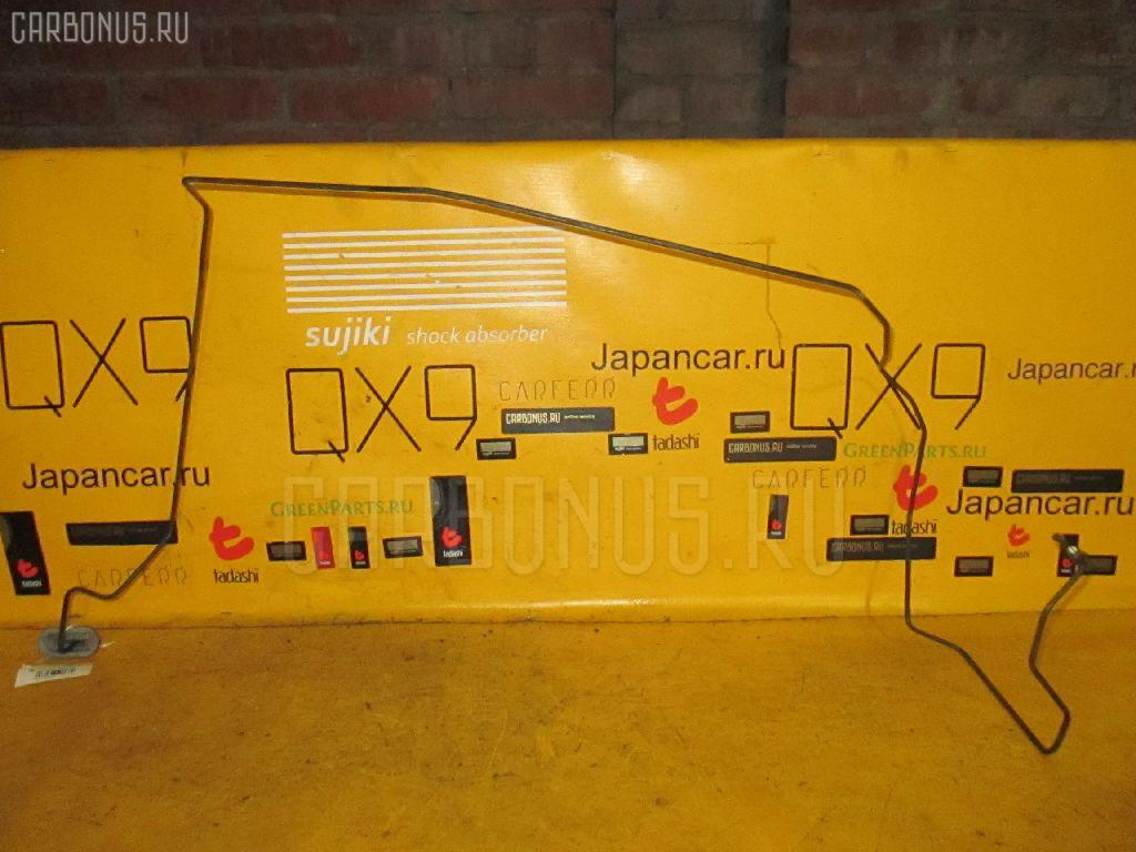 Трубка тормозная Bmw 3-series E46-AP32 M43-194E1 Фото 1