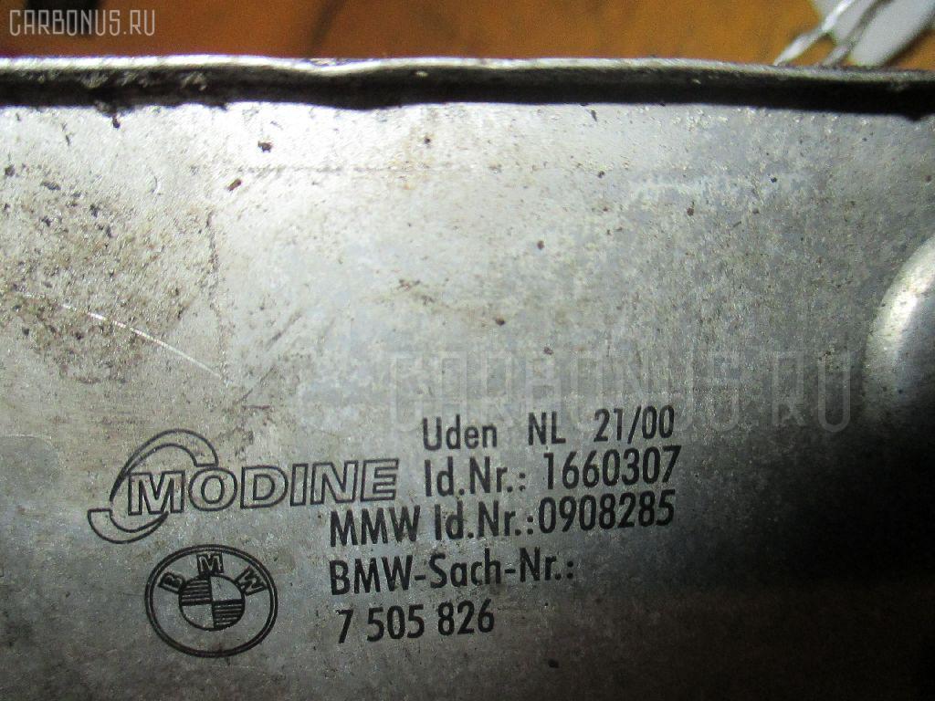 Радиатор АКПП BMW 3-SERIES E46-AP32 M43-194E1 Фото 3