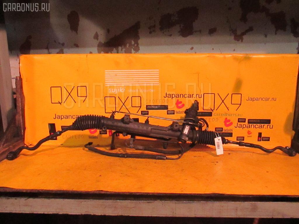 Рулевая рейка Bmw 3-series E46-AP32 M43-194E1 Фото 1