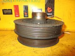 Шкив Bmw 3-series E46-AP32 M43-194E1 Фото 1