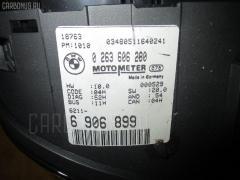 Спидометр BMW 3-SERIES E46-AP32 M43-194E1 Фото 1
