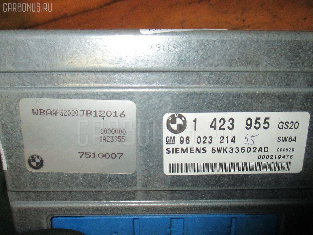 Блок управления АКПП BMW 3-SERIES E46-AP32 M43-194E1 Фото 1