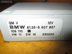 Блок упр-я BMW 3-SERIES E46-AP32 M43-194E1 Фото 1