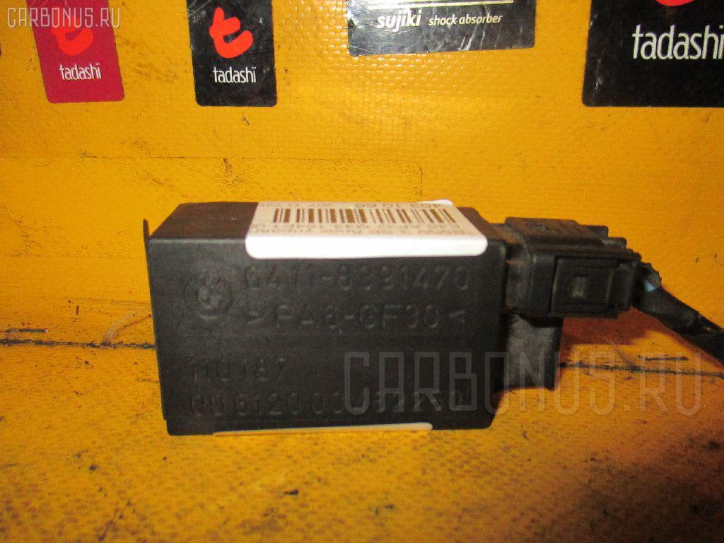 Датчик вредных газов наружнего воздуха Bmw 3-series E46-AP32 M43-194E1 Фото 1