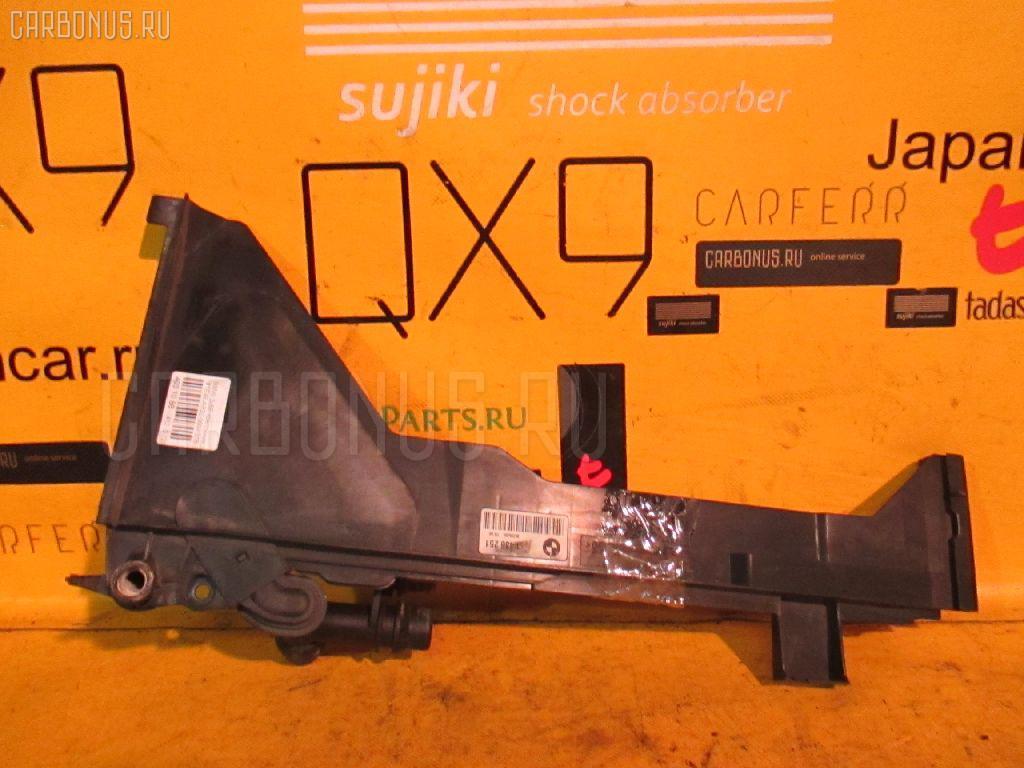 Крепление радиатора BMW 3-SERIES E46-AP32 M43-194E1 Фото 1