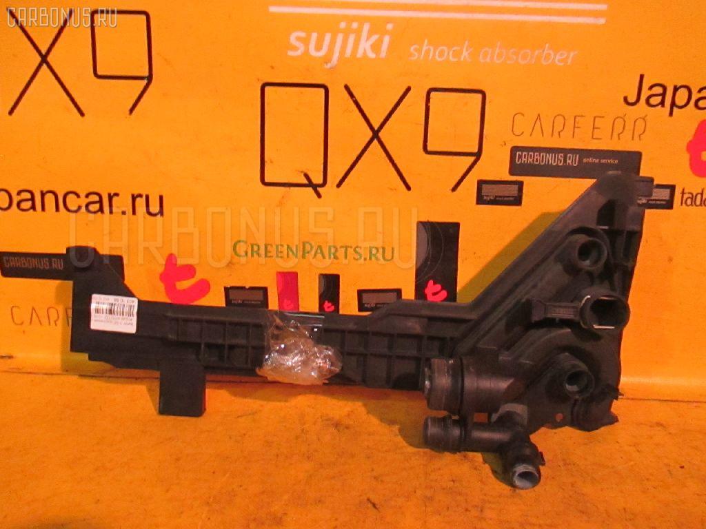 Крепление радиатора BMW 3-SERIES E46-AP32 M43-194E1 Фото 2