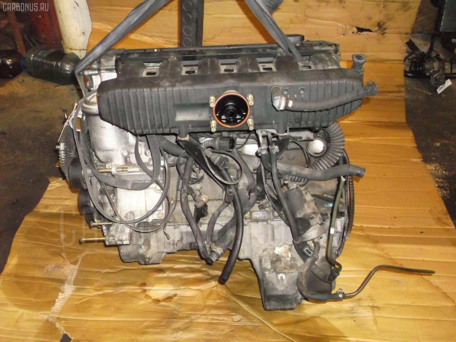 Двигатель BMW 3-SERIES E36-CB22 M50-206S1 Фото 6