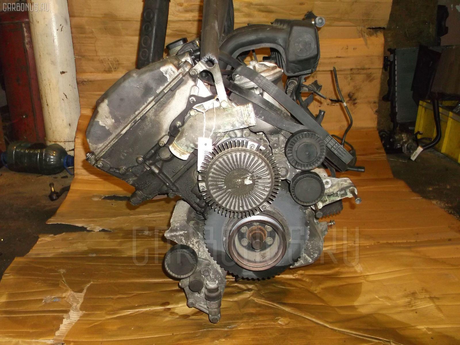 Двигатель BMW 3-SERIES E36-CB22 M50-206S1 Фото 2