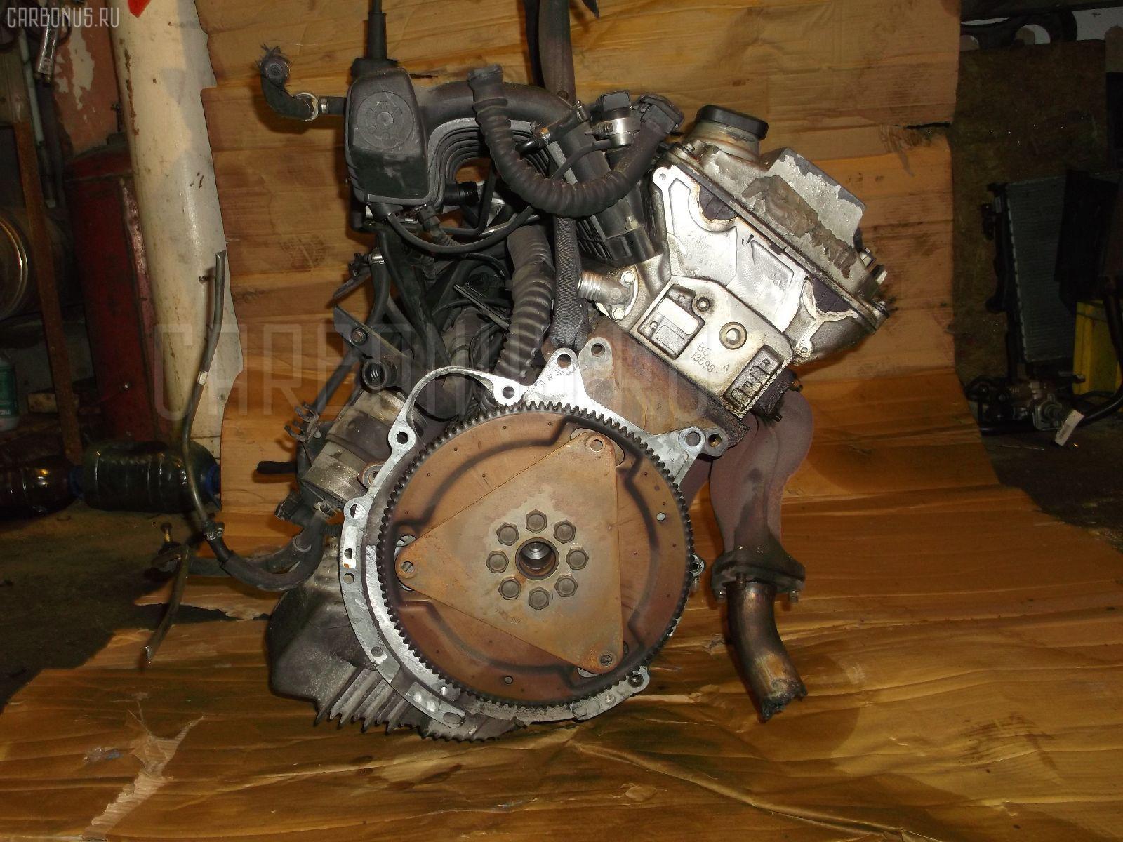 Двигатель BMW 3-SERIES E36-CB22 M50-206S1 Фото 5