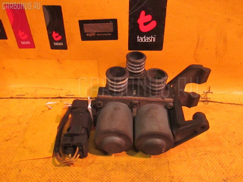 Клапан отопителя BMW 3-SERIES E36-CA18. Фото 1