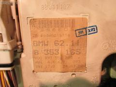 Спидометр Bmw 3-series E36-CB22 M50-206S1 Фото 1