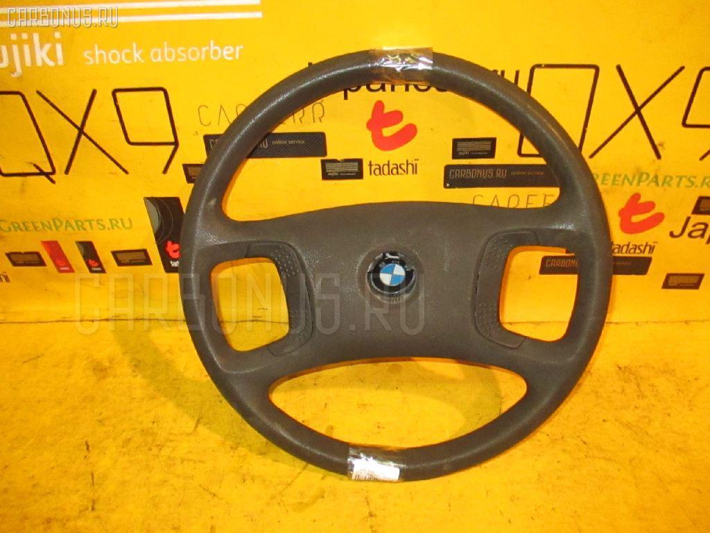 Руль BMW 3-SERIES E36-CB22 Фото 1