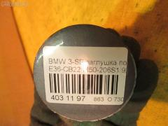 Заглушка поддомкратника BMW 3-SERIES E36-CB22 Фото 3