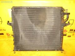 Радиатор кондиционера BMW 3-SERIES E36-CB22 M50-206S1 WBACB22010FA07441 64538390271