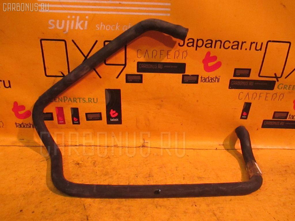 Патрубок радиатора ДВС BMW 3-SERIES E36-CB22 M50-206S1 Фото 1