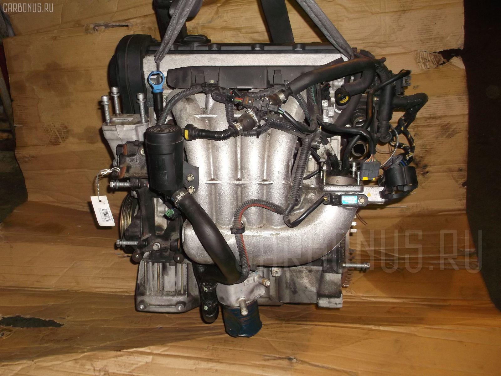 Двигатель PEUGEOT 407 6D3FZ 3FZ-EW12J4 Фото 6