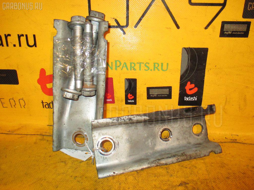 Крепление балки PEUGEOT 407 6D3FZ 3FZ-EW12J4 Фото 1