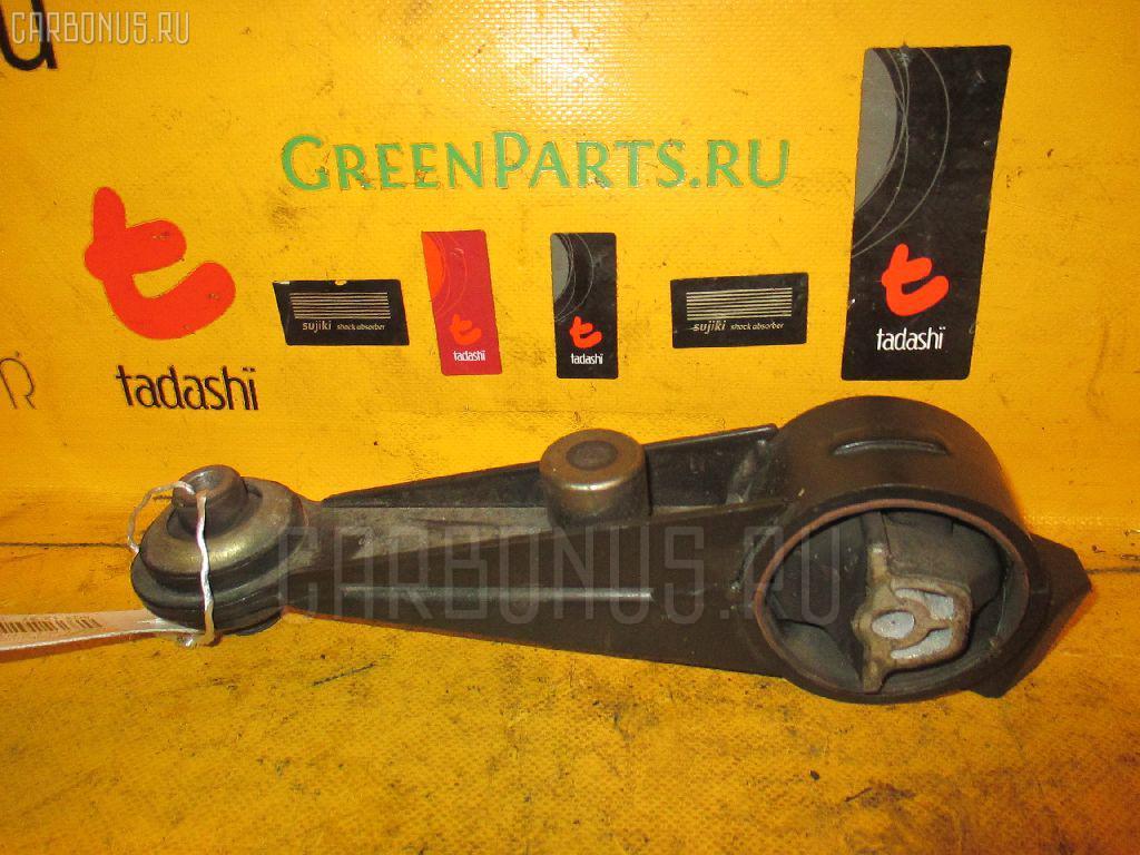 Подушка двигателя Peugeot 407 6D3FZ 3FZ-EW12J4 Фото 1