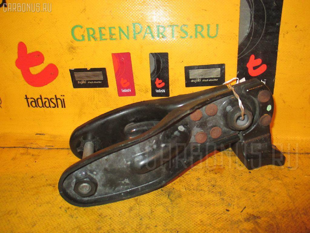 Крепление подушки ДВС PEUGEOT 407 6D3FZ 3FZ-EW12J4 Фото 2
