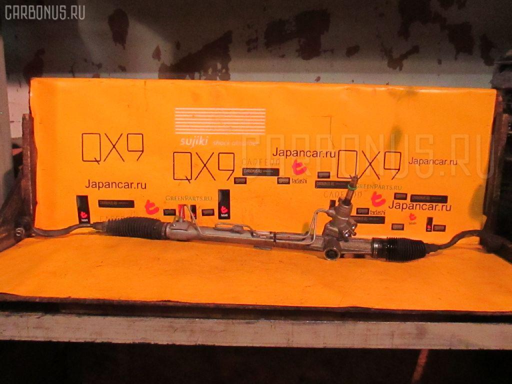 Рулевая рейка PEUGEOT 407 6D3FZ 3FZ-EW12J4 Фото 1