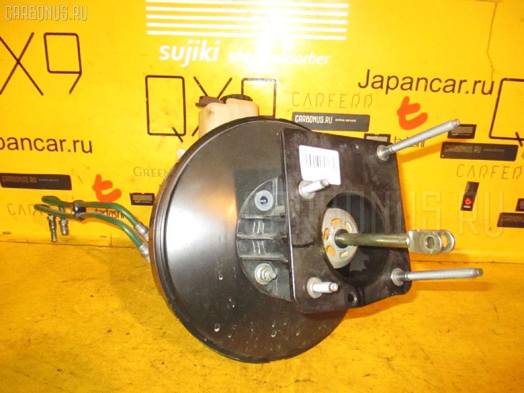 Главный тормозной цилиндр PEUGEOT 407 6D3FZ 3FZ-EW12J4 Фото 1