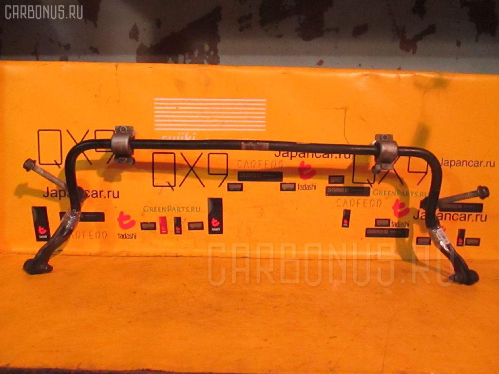 Стабилизатор PEUGEOT 407 6D3FZ 3FZ-EW12J4 Фото 1