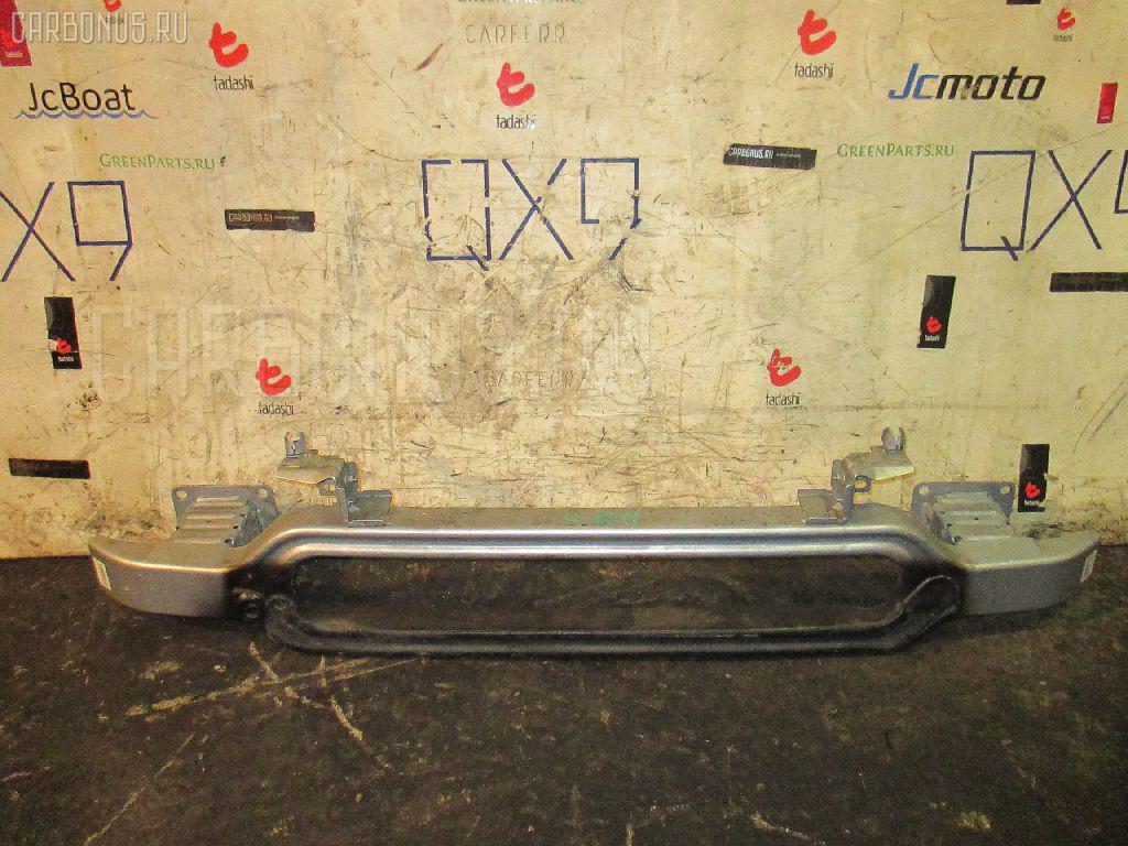Жесткость бампера PEUGEOT 407 6D3FZ Фото 2