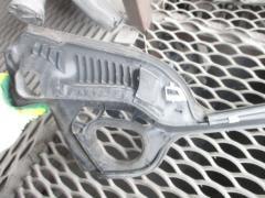 Решетка под лобовое стекло Peugeot 407 6D3FZ Фото 2
