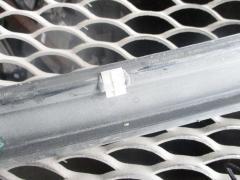 Решетка под лобовое стекло Peugeot 407 6D3FZ Фото 3