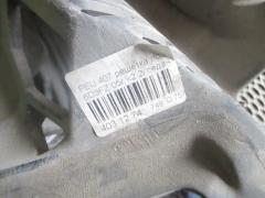 Решетка под лобовое стекло Peugeot 407 6D3FZ Фото 6