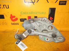 Мотор привода дворников Peugeot 407 6D3FZ Фото 2