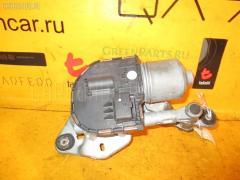 Мотор привода дворников Peugeot 407 6D3FZ Фото 1