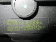 Мотор печки PEUGEOT 407 6D3FZ Фото 1