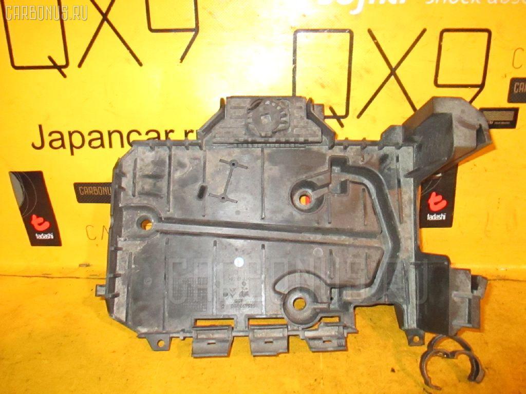 Подставка под аккумулятор PEUGEOT 407 6D3FZ Фото 1