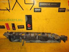 Крепление бампера Peugeot 407 6D3FZ Фото 2