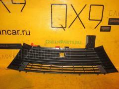 Решетка в панель приборов Peugeot 407 6D3FZ Фото 2