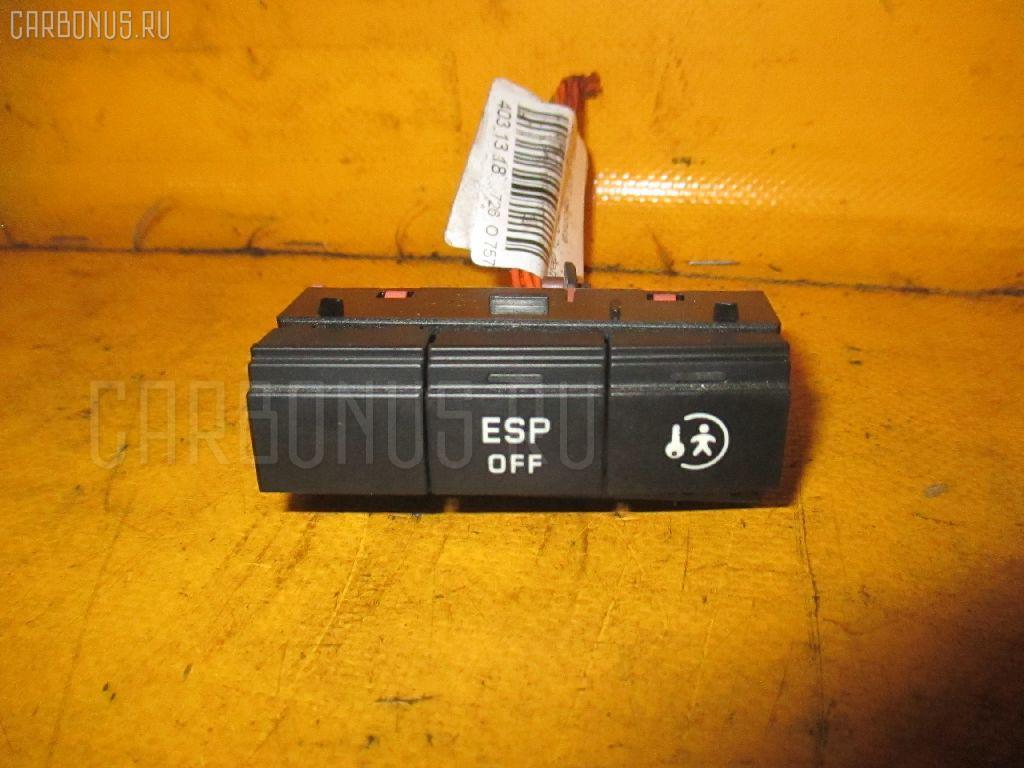 Кнопка PEUGEOT 407 6D3FZ Фото 2
