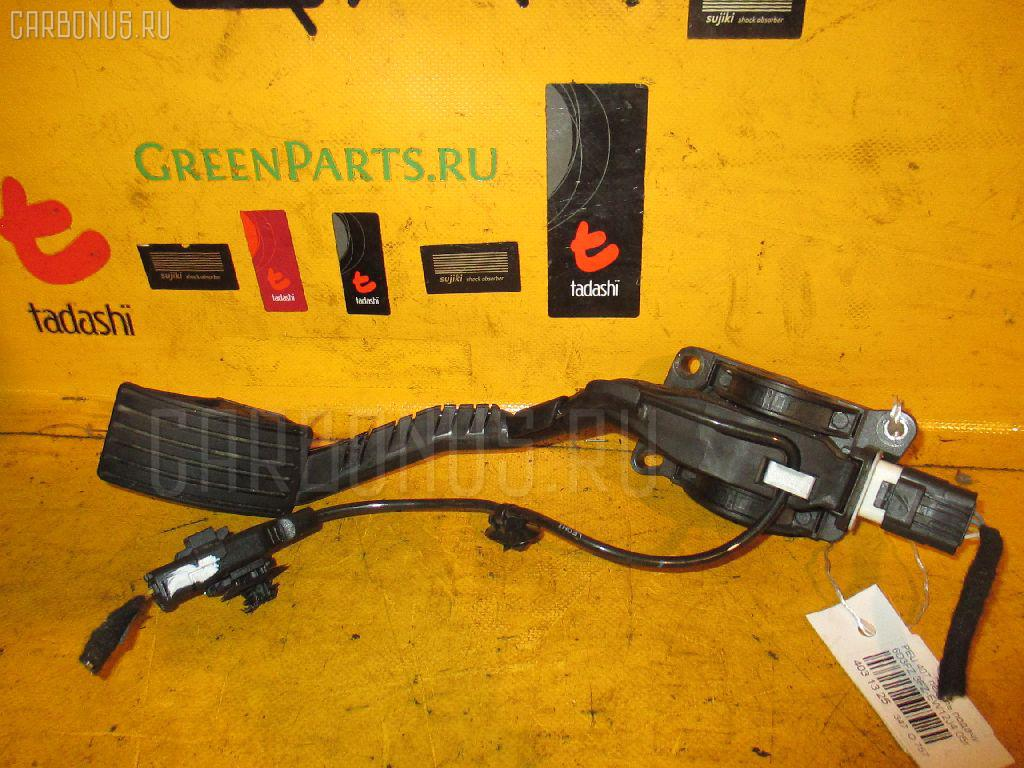 Педаль подачи топлива PEUGEOT 407 6D3FZ 3FZ-EW12J4 Фото 2
