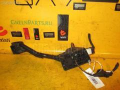 Педаль подачи топлива Peugeot 407 6D3FZ 3FZ-EW12J4 Фото 1