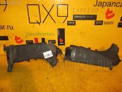Защита двигателя PEUGEOT 407 6D3FZ 3FZ-EW12J4 Фото 1