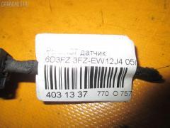 Датчик Peugeot 407 6D3FZ 3FZ-EW12J4 Фото 3