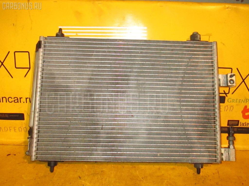 Радиатор кондиционера PEUGEOT 407 6D3FZ 3FZ-EW12J4 Фото 2