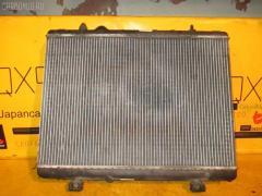 Радиатор ДВС PEUGEOT 407 6D3FZ 3FZ-EW12J4 Фото 2