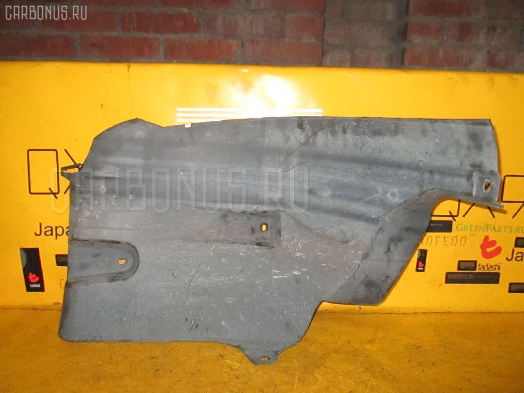 Подкрылок PEUGEOT 407 6D3FZ 3FZ-EW12J4 Фото 1