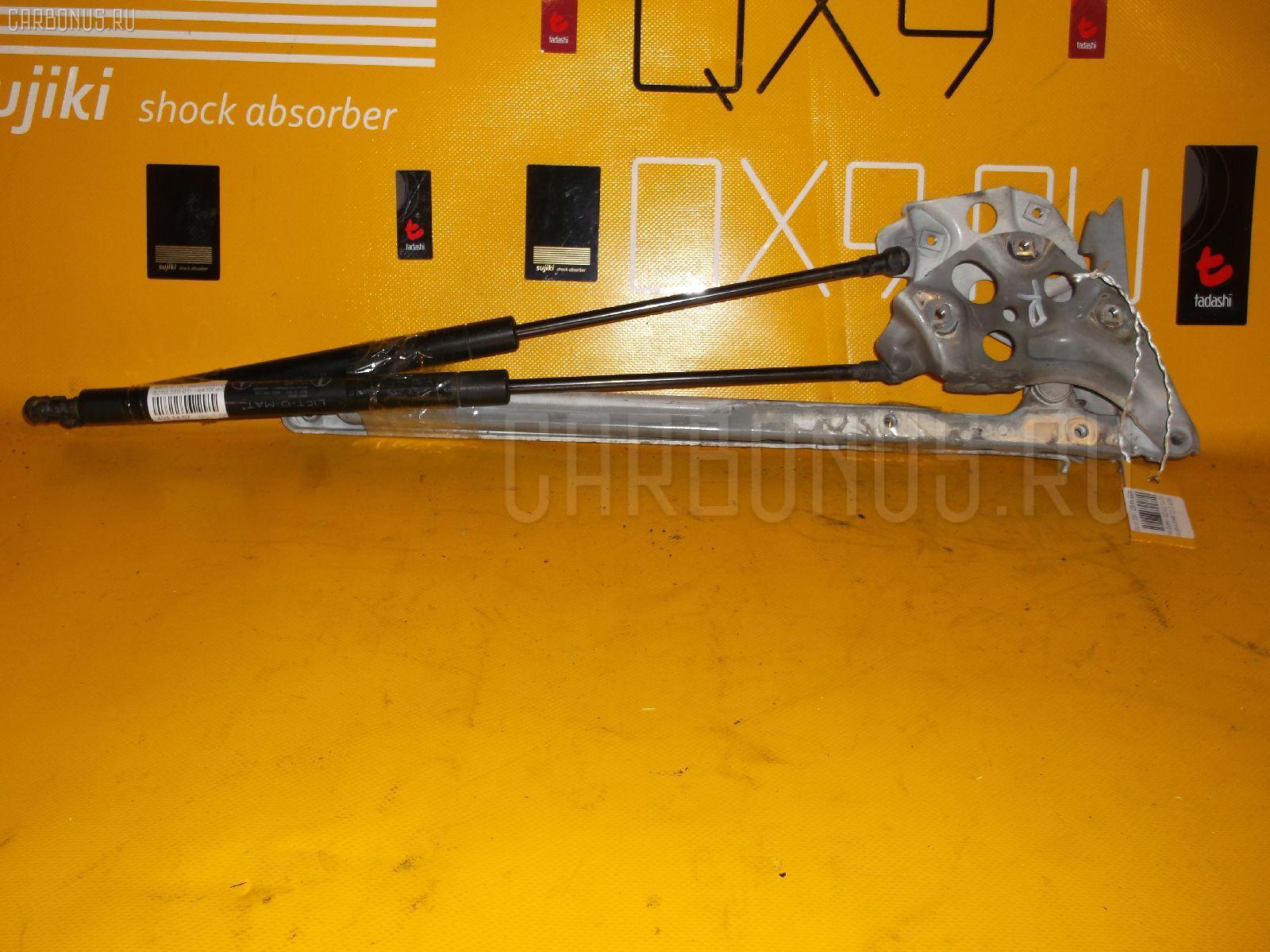 Амортизатор капота MERCEDES-BENZ E-CLASS STATION WAGON S210.270 Фото 1