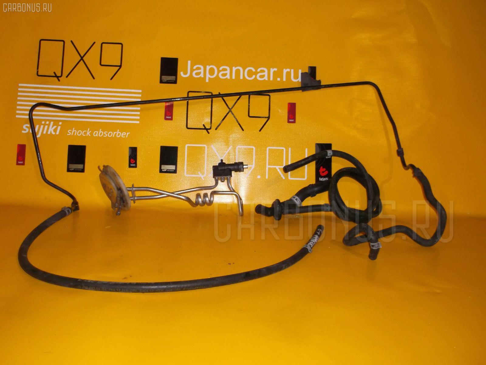 Бачок омывателя Mercedes-benz E-class station wagon S210.270 Фото 1