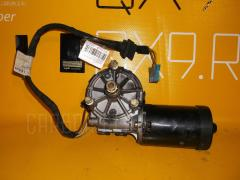 Мотор привода дворников MERCEDES-BENZ E-CLASS STATION WAGON S210.270 Фото 2