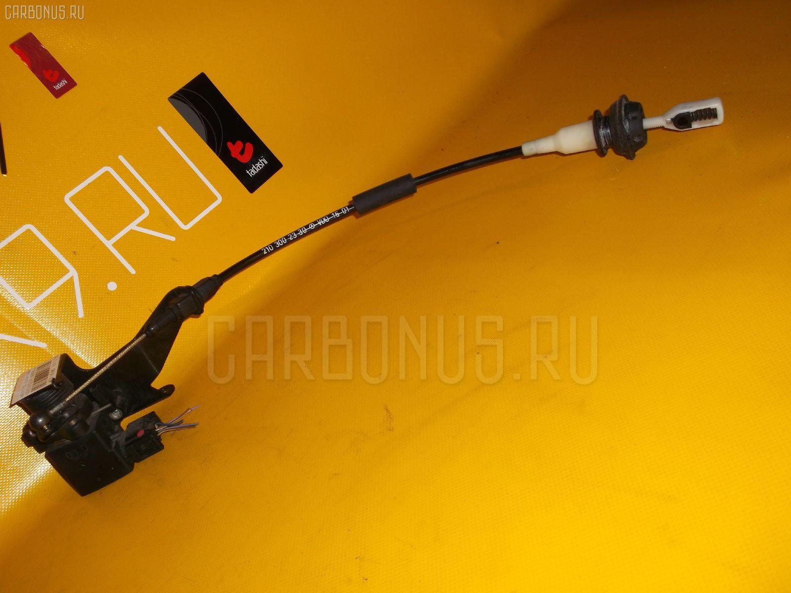 Педаль подачи топлива MERCEDES-BENZ E-CLASS STATION WAGON S210.270 113.940 Фото 2