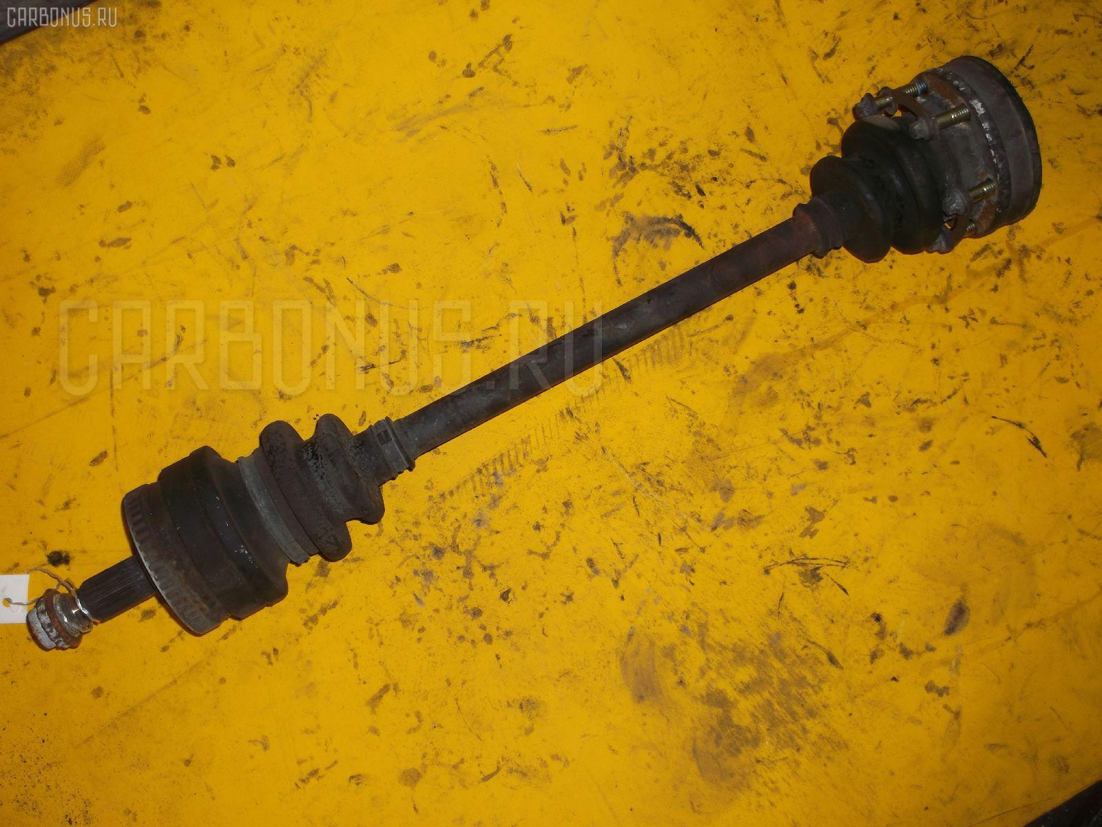 Привод MERCEDES-BENZ E-CLASS W210.055 104.995 Фото 3