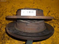 Тормозной диск Mercedes-benz E-class station wagon S210.261 112.911 Фото 1